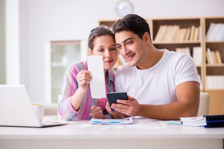 crédit consommation sans apport